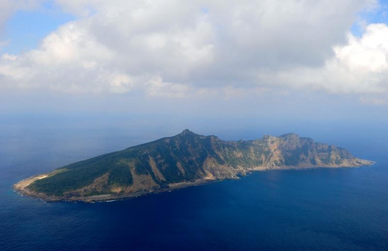 写真・図版 : 尖閣・魚釣島