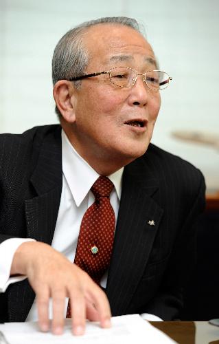 [15]日本航空・稲盛和夫会長の意味深長な発言