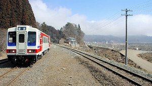[2]震災と鉄道を考える