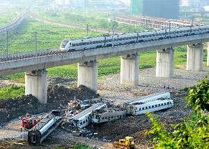 [5]中国の高速鉄道事故を考える――過熱した報道に異議あり!