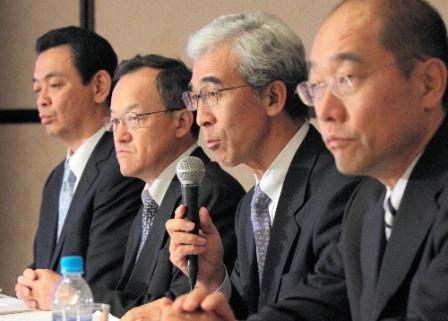 [20]オリンパスと日本経済新聞