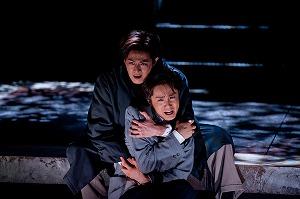 【2011年 ミュージカル ベスト5】 衝撃的だった「スリル・ミー」