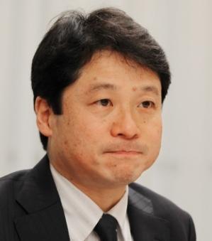 写真・図版 : 朝日新聞社採用担当部長 堀江浩