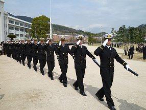 幹部 海上 自衛隊