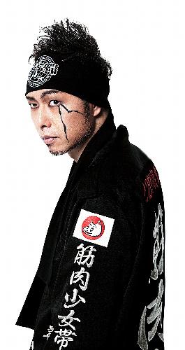 写真・図版 : 大槻ケンヂさん