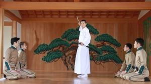 三島由紀夫の「純粋行為」を繊細に描いた若松孝二の稀有の境地