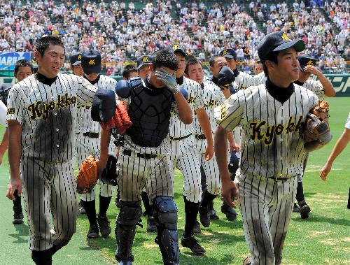 [17]高校野球史は痛恨の1球に泣いた選手の歴史