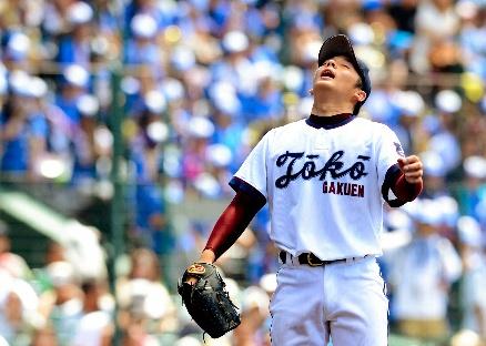 [22]桐光学園・松井裕樹攻略に挑んだ各チームの熱き戦い