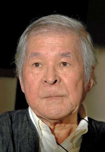 写真・図版 : 鳥居民さん 1929―2013
