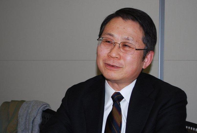 [2]水野和夫埼玉大大学院客員教授 3本の矢は語るに値しない/先進国は成長できない構造にある/マルクスを再評価