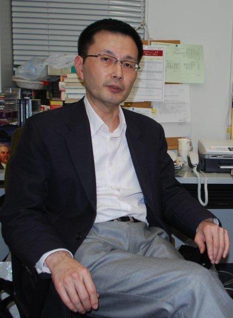写真・図版 : 若田部昌澄氏