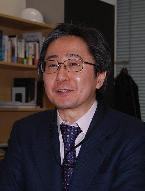 写真・図版 : 小林慶一郎氏