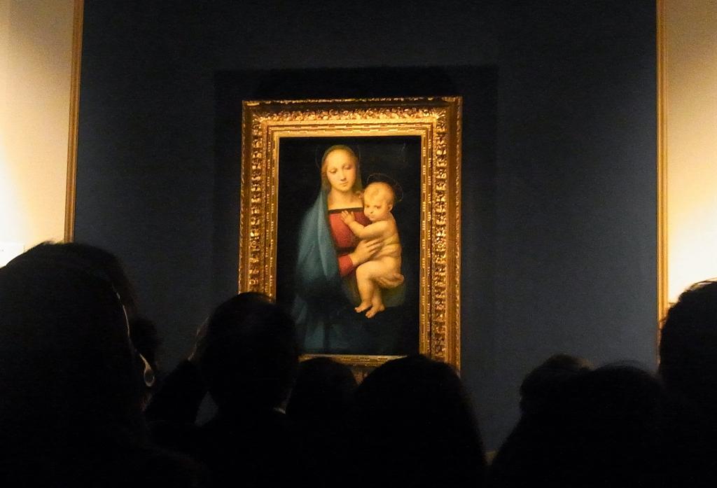 西洋美術展が日本で盛んな表の事情と裏の事情