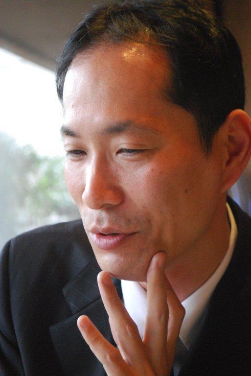[7]ジャーナリスト・高橋篤史との対話(下)