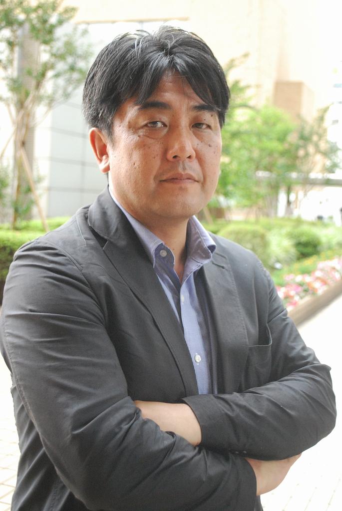 [11]ジャーナリスト・安田浩一との対話(上)