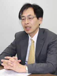 山田久・日本総合研究所調査部長/チーフエコノミスト