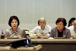 北朝鮮の人権改善は強制収容所から