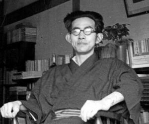 堀辰雄=1951年