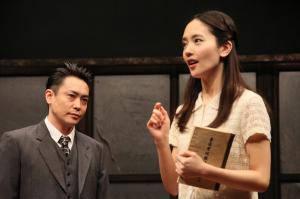 【2013年 演劇 ベスト5】 文化支配の暴挙をあばく「国語の時間」