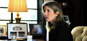 キャロライン・ケネディ駐日米国大使