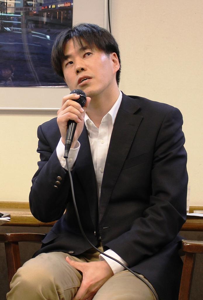 写真・図版 : 亀松太郎氏
