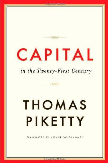 トマ・ピケティ『21世紀の資本論』の衝撃