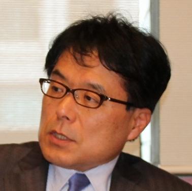 写真・図版 : 増田寛也氏