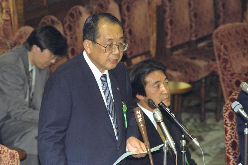 [2]「飯島発言」は公明党のアキレス腱なのか?