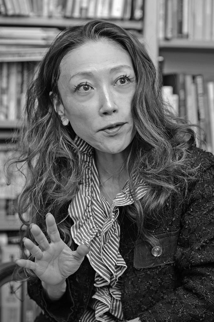 平林紀子・埼玉大学教養学部教授