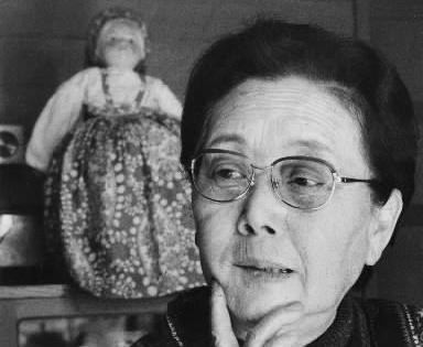 石井桃子=1983年