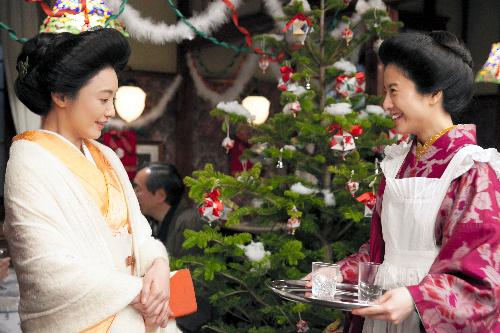 「花子とアン」(NHK)