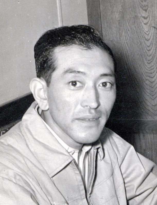 三隅研次監督(―1975)
