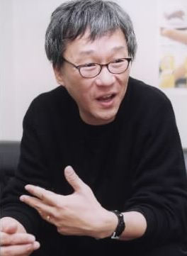 エドワード・ヤン監督=2000年