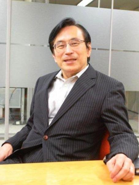 森信茂樹・中央大法科大学院教授