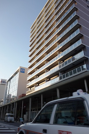 004:(記事3につく) 街中居住のマンションで活性化をはかる