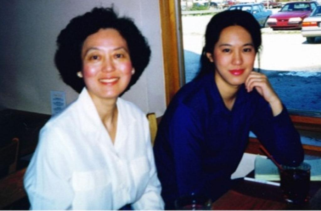 写真提供 Dr. Ying-Ying Chang