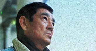高倉健さん=2000年