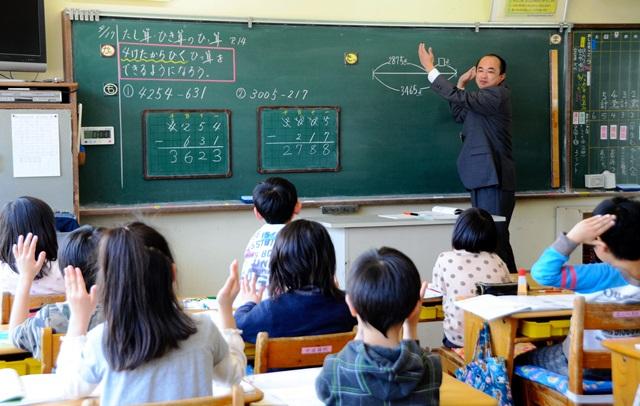 科学・環境  数学教育にも変革が必要だ