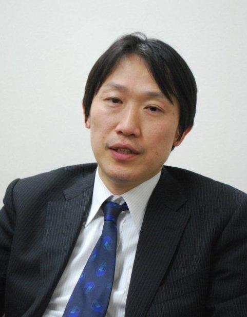 中野剛志氏
