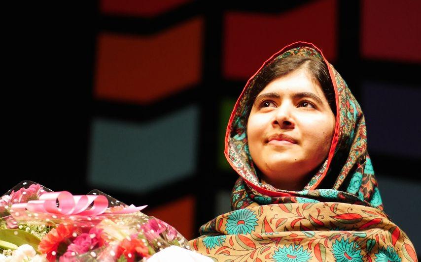 ノーベル平和賞マララさんのもう一つの願い