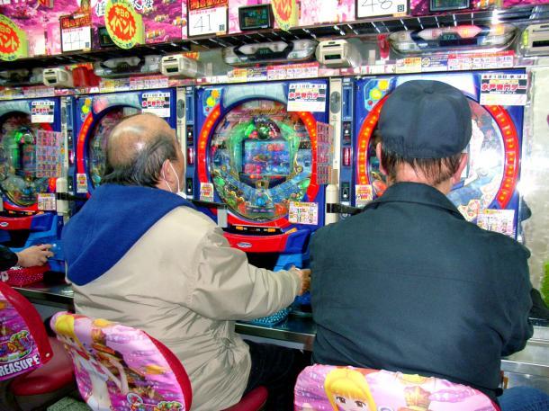 [9]賭博依存症(強迫的賭博)