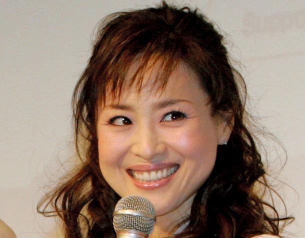 写真・図版 : 大トリの大役をつとめる松田聖子