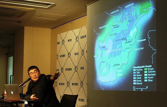 [2]日本はすでに集団的自衛権を行使している