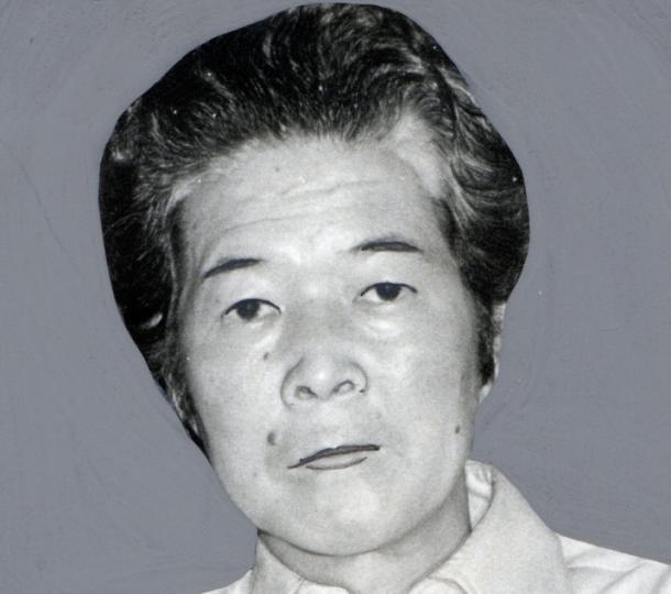 橋川 文三