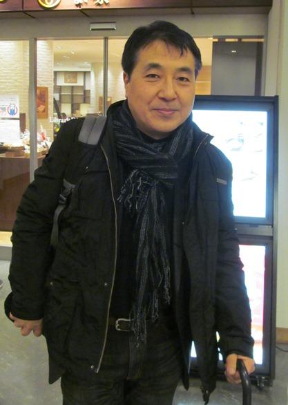 飯田哲也・ISEP所長