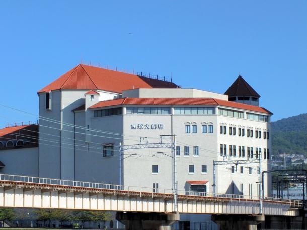 宝塚大劇場=兵庫県宝塚市2013