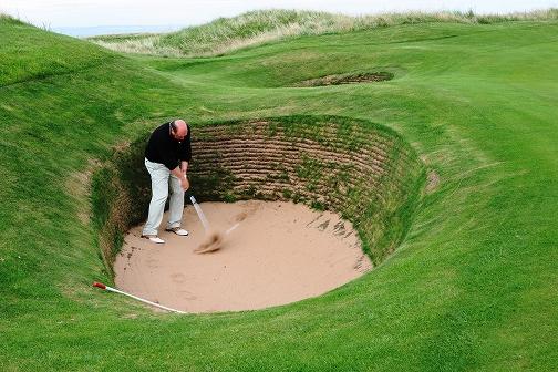 素養が問われる深遠なる遊戯(上)270年の伝統が培った「ゴルフの精神」と愉悦のとき
