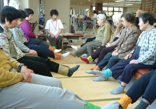 日本の介護の形を問う(下)