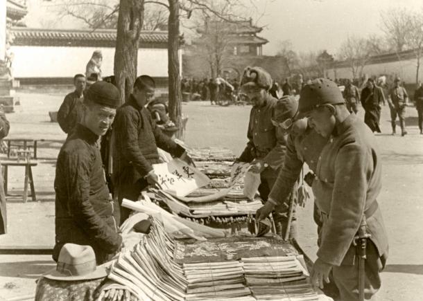 [7]儒教道徳と大和魂の接合をねらった計画