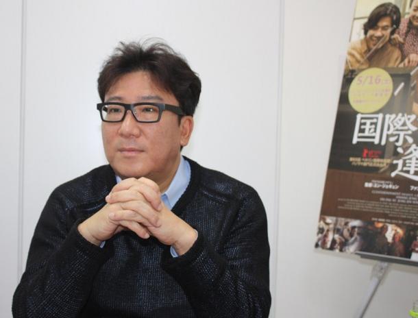 ユン・ジェギュン